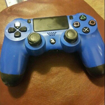 Photo of PS4 Wave Blue Dualshock 4 Wireless Controller [Sony] uploaded by Nathan M.