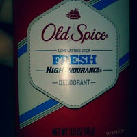 Old Spice Fresh High-Endurance Deodorant uploaded by Amanda A.