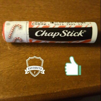 Pfizer Chapstick Holiday Limited Edition, 0.15 Oz (2 Pack) (Candy Cane) uploaded by Amanda B.