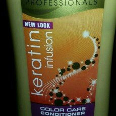 Photo of Suave Professionals Keratin Infusion Color Care Conditioner uploaded by Claudette N.