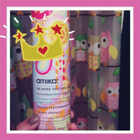 Amika Un Done Texture Spray 5.3 oz uploaded by Jayme  B.