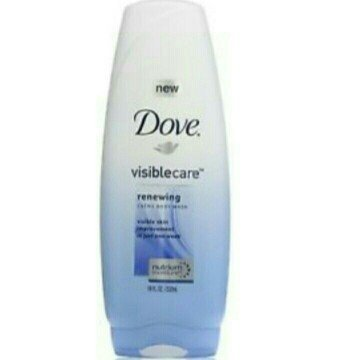 Dove VisibleCare Softening Creme Body Wash uploaded by Shontay h.