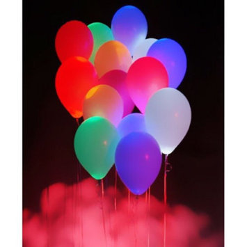 Photo of Illooms Light Up Balloons Mixed Colors 15 Pack uploaded by Kayla B.
