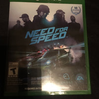 Electronic Arts Need for Speed for Xbox One uploaded by Andrew A.