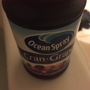 Photo of Ocean Spray Cran Grape Grape Cranberry Juice Drink uploaded by Nicole c.