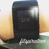 Fitbit Surge GPS Fitness Watch uploaded by Ali E.