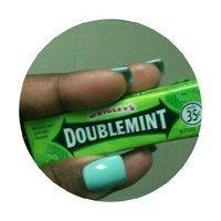 Wrigley's Doublemint Gum uploaded by Mayiah S.
