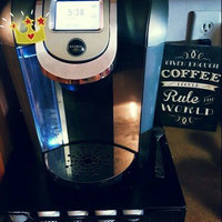 Keurig 2.0 K400 Coffee Maker Brewing System with Carafe uploaded by Amanda K.
