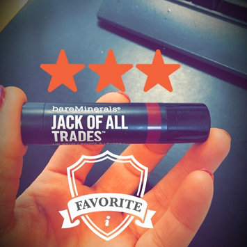 Photo of bareMinerals Jack Of All Trades™ Lip Balm uploaded by Kerrin C.