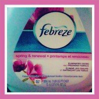 Photo of Febreze Fabric Refresher uploaded by Devin O.