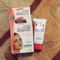 Palmer's Cocoa Butter Formula with Vitamin E Facial Hair Remover Sensitive Skin uploaded by Khadheeja S.