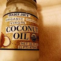 Trader Joe's Organic Virgin Coconut Oil uploaded by Priscila P.