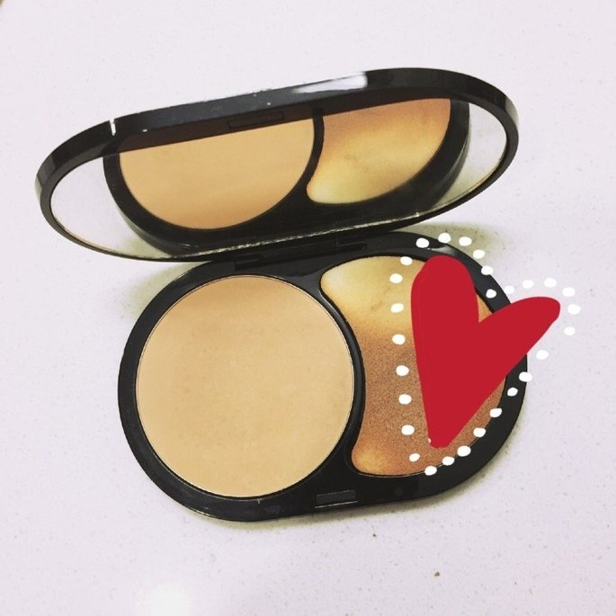 SEPHORA COLLECTION 8 HR Mattifying Compact Foundation uploaded by Grace T.