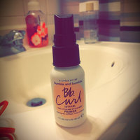 Bumble and bumble Bb. Curl (Style) Pre-Style/Re-Style Primer uploaded by Aolani O.