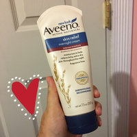 Aveeno Active Naturals Skin Relief Overnight Cream uploaded by Katie G.