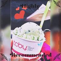 TCBY Yogurt uploaded by Melanie C.