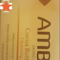 Ambi Cocoa Butter Cleansing Bar uploaded by NIcole P.