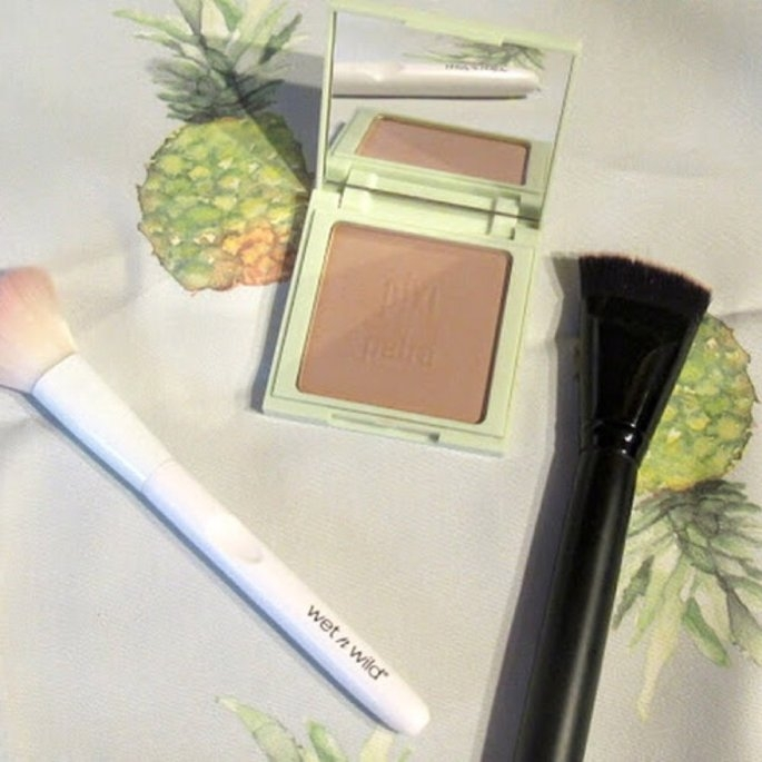 Contouring Brush uploaded by Candice W.
