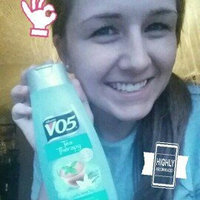 Alberto VO5 Tea Therapy Clarifying Shampoo, Vanilla Mint Tea, 12.5 fl oz uploaded by Addie T.