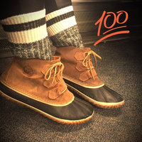 Sorel Out N About Leather Boot - Women's Elk, 9.0 uploaded by Crystal G.