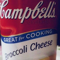 Campbell's® Broccoli Cheese Condensed Soup uploaded by Lacey B.