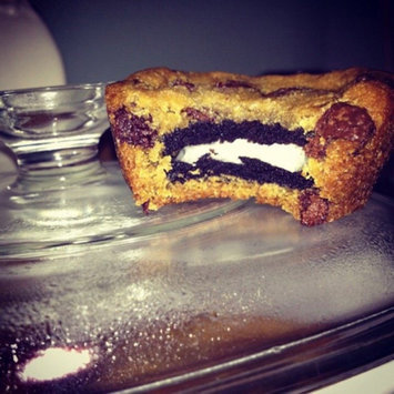Photo of Nestlé® Toll House® Refrigerated Chocolate Chip Cookie Bar Dough uploaded by Tiffany S.