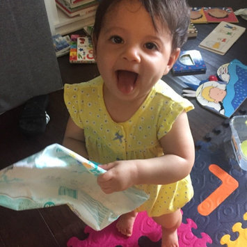 Photo of Pampers Sensitive Wipes Travel Pack, 56 ea uploaded by Briana G.