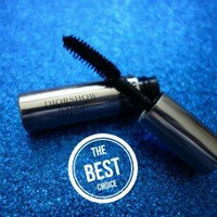 Dior Diorshow Iconic Overcurl Mascara uploaded by Sarah W.