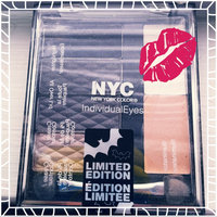 NYC Individual Eyes, 001 Hate the Light New NWT uploaded by Carin D.