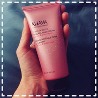Ahava Dead Sea Mineral Hand Cream Cactus & Pink Pepper uploaded by Michaela H.