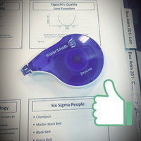 Paper Mate Non-Refillable Liquid Paper DryLine Correction Tape - (10 uploaded by Alejandra S.