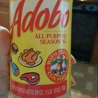 Goya Adobo All Purpose Seasoning uploaded by Zugeiri O.