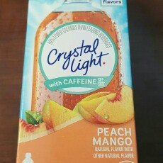 Crystal Light Drink Mix uploaded by Jennifer R.
