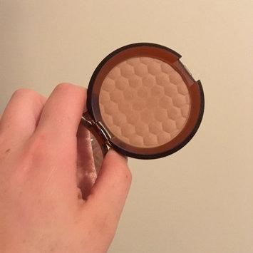 The Body Shop Honey Bronzing Powder uploaded by Shayla L.