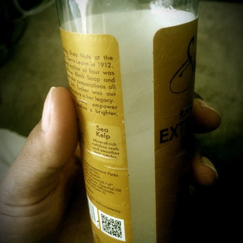 Photo of SheaMoisture Raw Shea Butter Extra-Moisture Detangler uploaded by Brandy H.