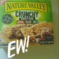 Nature Valley® Peanut Crunch Roasted Nut Crunch Bars 6 ct Box uploaded by shayla C.