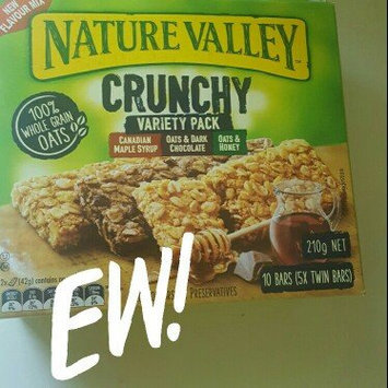 Photo of Nature Valley™ Peanut Crunch Roasted Nut Crunch uploaded by shayla C.
