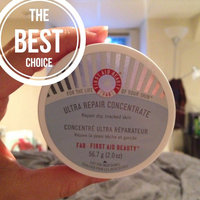 FIRST AID BEAUTY Ultra Repair Concentrate uploaded by Olivia L.