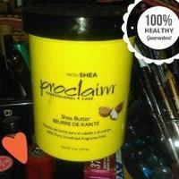Proclaim 100% Pure Shea Butter uploaded by patria v.