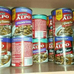 Photo of Alpo Dog Food uploaded by Josie H.