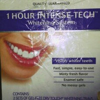 One-Hour Intense-Tech Whitening System by Equate uploaded by Stephanie J.