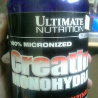 Ultimate Nutrition Platinum Series Creapure Micronized Creatine Monohydrate, 35.3-Ounce Tub uploaded by juan m.