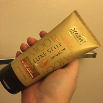 Photo of Suave Weightless Weather Performance Cream, 5 oz uploaded by Jenny E.