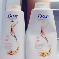 Dove Nutritive Solutions Peach Blast Conditioner 25.4 oz uploaded by Hope S.