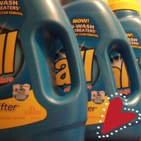 All Stainlifter with Stainlifters Detergent - 33 Loads uploaded by AnnMarie W.