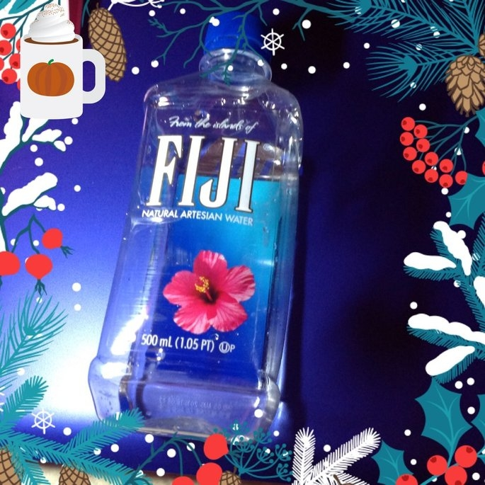 FIJI® Natural Artesian Water uploaded by Dawn F.