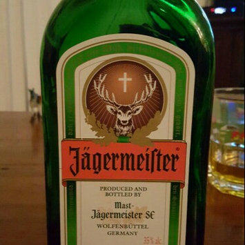 Sidney Frank Importing Inc., Co. Jagermeister German Liqueur 750 ml uploaded by Elizabeth G.