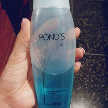 Photo of Pond's® Bio-hydratante Dual Phase Makeup Remover uploaded by Maria Elena Carrasco 4.