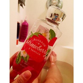 Photo of Bath & Body Works Shower Gel Bourbon Strawberry & Vanilla uploaded by Shelby R.