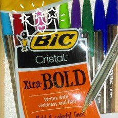 Photo of BIC Cristal Pen uploaded by Liz R.
